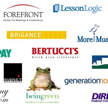 Logos & Names
