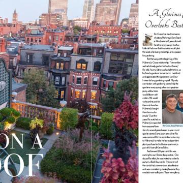 Inspirations Garden Lifestyle Magazine